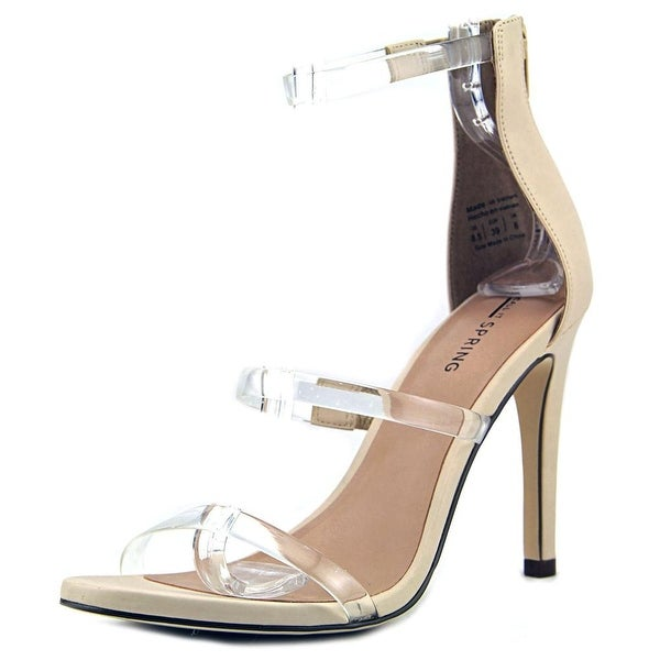 Call It Spring Astoelian Women Bone Pumps