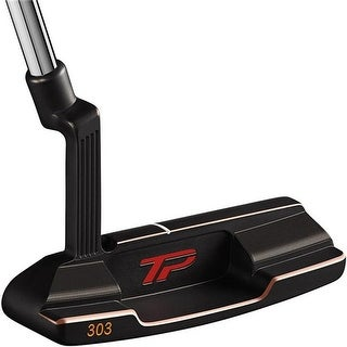 Taylormade 35 in. TP Black Copper Collection Juno Putter in Right