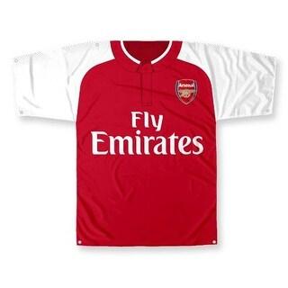 Winning Streak Sports Arsenal FC Printed Jersey Banner