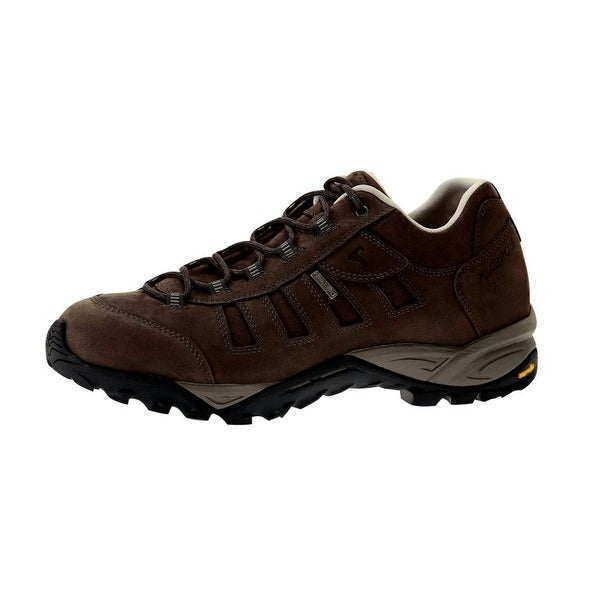 Boreal Climbing Shoes Mens Lightweight Cedar Marron Brown 31785