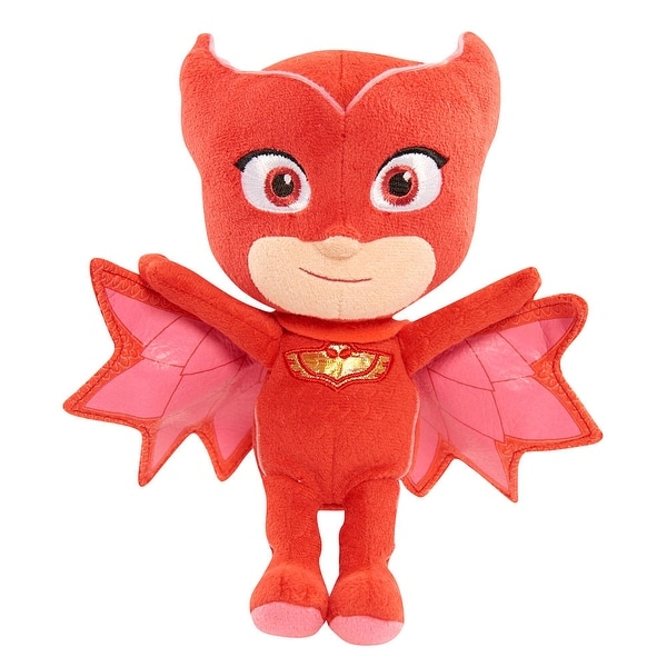 "PJ Masks Mini 8"" Plush Owlette"
