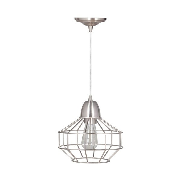 Shop worth home products pkw 9430 hardwired pendant series single worth home products pkw 9430 hardwired pendant series single light 10 wide recessed lighting aloadofball Images