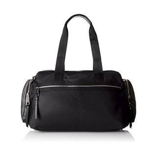 bb6de11d6bb5 Nine West Womens Sport Boost Duffle Bag Organizational Lined