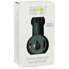 Aura Cacia Diffuser Car Aromatherapy