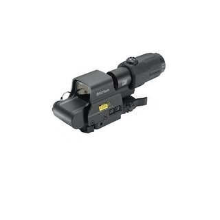 Eotech HHS l (EXPS3-4 with G33 3x Magnifier)