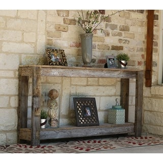 Link to Farmhouse Sofa Table Similar Items in Living Room Furniture