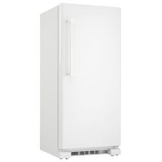 Danby DUF167A2 30 Inch Wide 16.7 Cu. Ft. Upright Freezer with Digital Thermostat