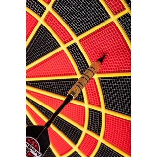 Arachnid Cricket Pro 800 Electronic Dart Board with Heckler Feature / E800ARA