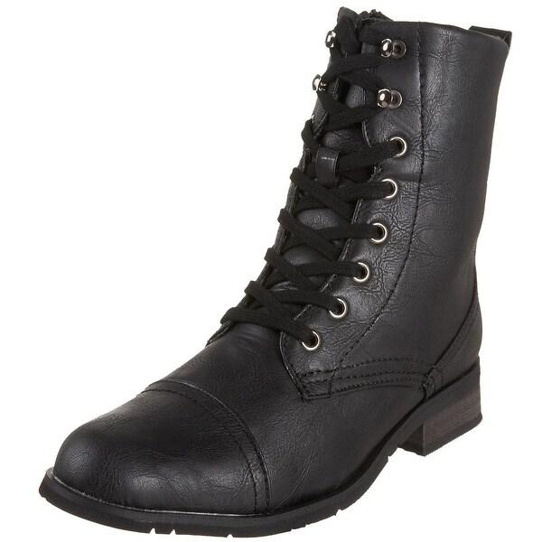 Wanted Shoes Women's Prague Bootie