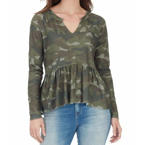 ea2fbda61d7a New Products - William Rast Tops | Find Great Women's Clothing Deals ...