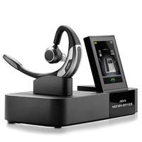 Jabra Motion Office Bluetooth Headset - Comparable to Plantronics Voyager Legend CS