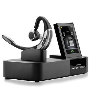 Refurbished Jabra Motion Office MS Mono Bluetooth Headset