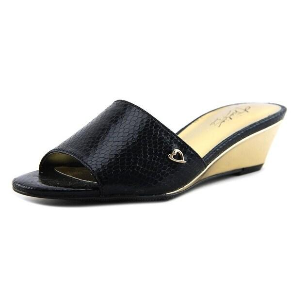Thalia Sodi Riya 3 Women Black Sandals