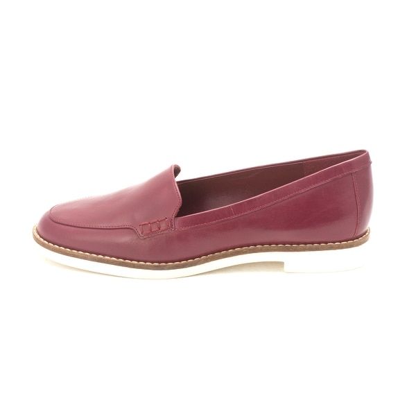 Cole Haan Womens CH1838 Closed Toe Loafers - 6