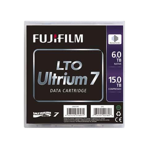 Fuji LTO, Ultrium-7, 16495661, 6TB/15TB WORM