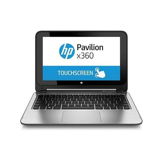 "Manufacturer Refurbished - HP Pavilion 11-N010DX 11.6"" Touch Laptop N3520 2.42GHz 4GB 500GB W10"