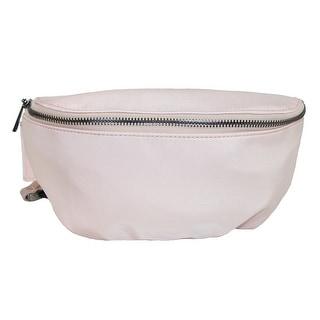 Street Level Fashion Waistpack with Adjustable Strap
