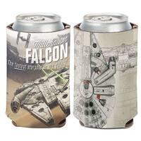 Star Wars Millennium Falcon 12oz Can Cooler
