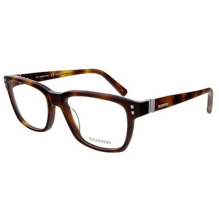 Valentino V2634 214 Havana Rectangular Valentino Eyewear