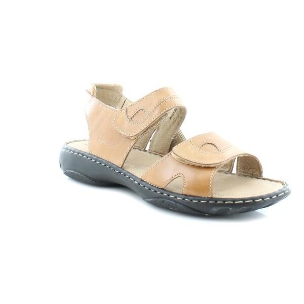 Josef Seibel Debra Women's Sandals & Flip Flops Cashmere