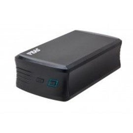 Syba Black 2.5-inch USB 3.0 with Encryption External Enclosure NIC3607+SN501S Chipset for SATA6G HDD/ SSD