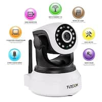 Turcom IP Camera Surveilance System