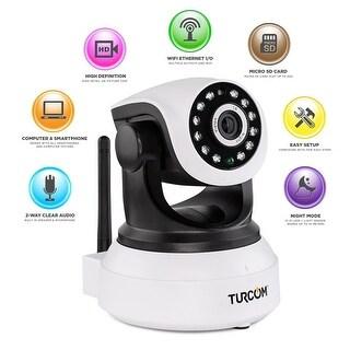 Turcom IP Camera Surveilance System