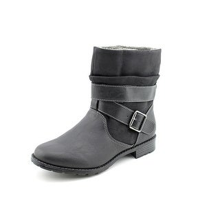 Sporto Women's Tendra Leather Ankle Boots