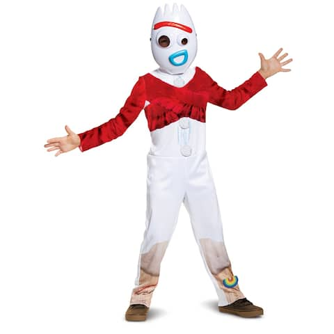 Kids Forky Toy Story Halloween Costume