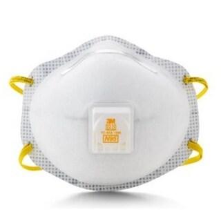 3M 8516 N95 Particulate Respirator