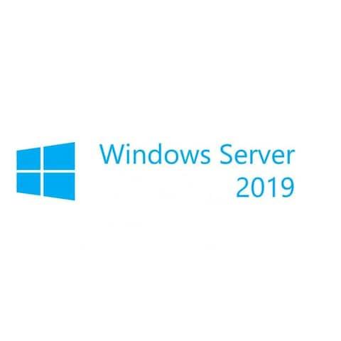 Lenovo Windows Server 2019 Standard Rok 16C Windows Server 2019 Standard 16C 7S050015WW