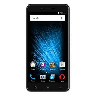 BLU Vivo XL2 V0070UU 32GB Unlocked GSM LTE Dual-SIM Phone w/ 13MP Camera - Dark Blue (Certified Refurbished)