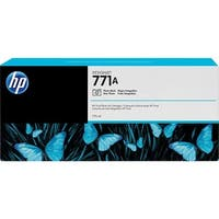 HP 771A 775-ml Photo Black DesignJet Ink Cartridge (B6Y21A) (Single Pack)