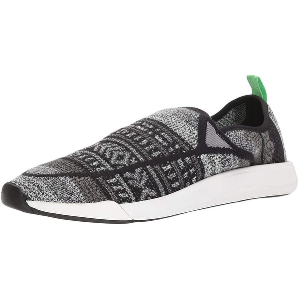 462d8c6ebe3a Shop Sanuk Unisex Chiba Quest Knit Sneaker - Free Shipping On Orders ...