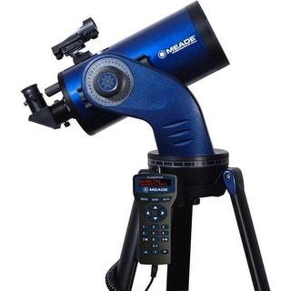Meade Instruments StarNavigator NG Maksutov Telescope - 125mm Telescope