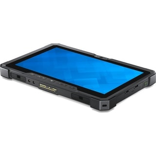 Dell Latitude 7202 L7202-5GBRG92 Rugged Tablet PC - Intel Core (Refurbished)