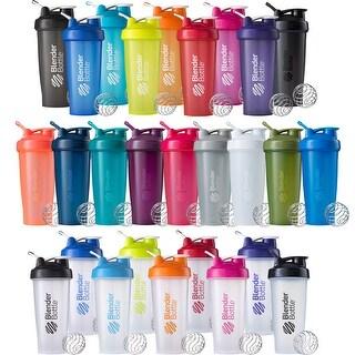 Blender Bottle Classic 28 oz. Shaker with Loop Top