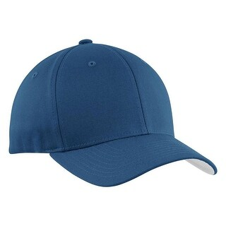 Port Authority - Flexfit Cotton Twill Cap