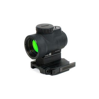 Trijicon MRO with Bobro Mount with Lower 1/3 Mount