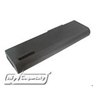 Battery Biz Hi-Capacity Lithium Ion 8-cell Notebook Battery - (Refurbished)