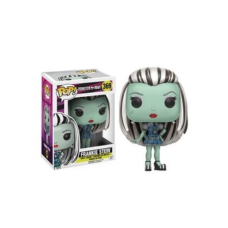 Funko POP Monster High - Frankie Stein - Multi