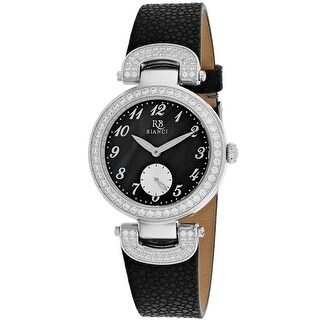 Roberto Bianci Women's Alessandra RB0611 Mother of Pearl Dial watch