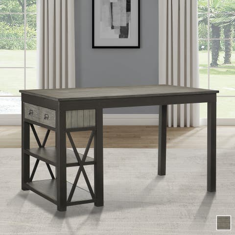 Pecos Dining Table, Counter Height