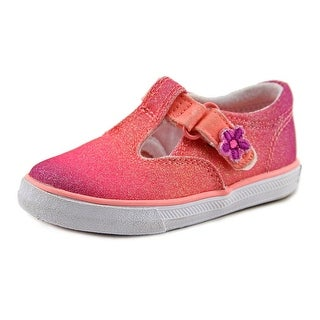 Keds Daphne W Round Toe Synthetic Mary Janes