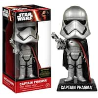 Star Wars Episode 7 - Captain Phasma Wacky Wobbler - multi