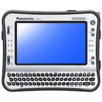 "Panasonic Toughbook CF-U1GQGXZ1M 5.6"" Touchscreen Rugged Ultra (Refurbished)"