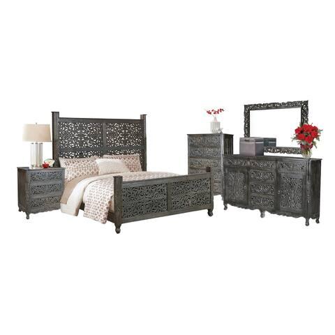 Buena Queen Size 2 Pcs Bedrooms Set
