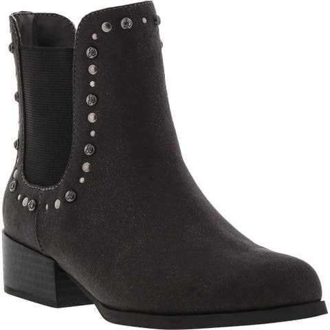 Kids Sam Edelman Girls Kendall Chelsea Ankle Zipper Chelsea Boots