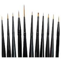 Royal Brush - Majestic Detail Brush Set