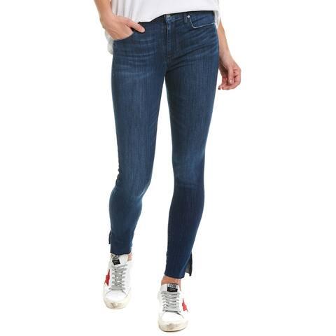 Joe's Jeans Mid-Rise Skinny Ankle Cut
